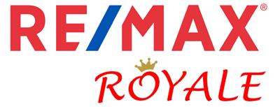 REMAX Royale  Logo